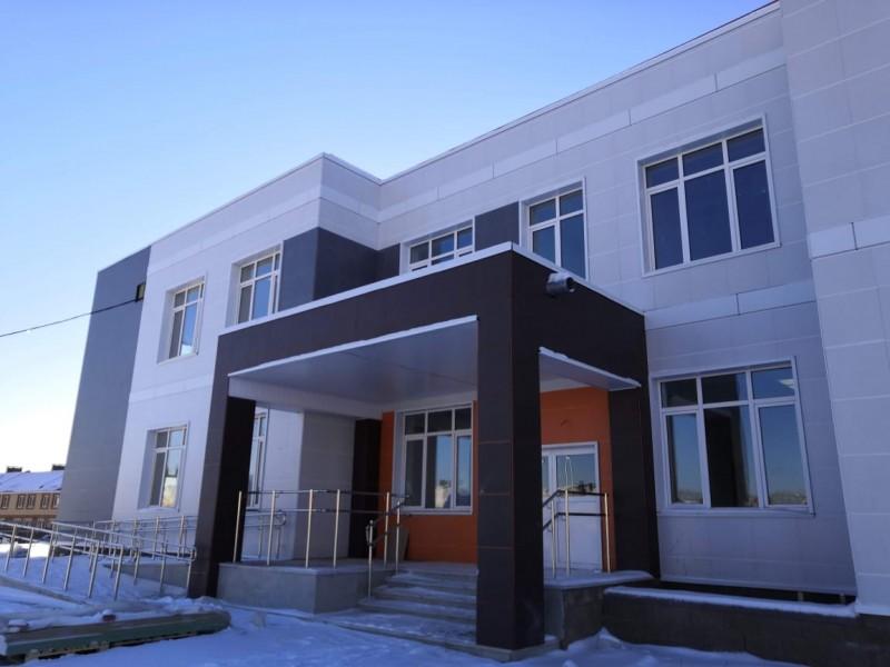Школа в ЖК Зубово Life 2, 2020 г