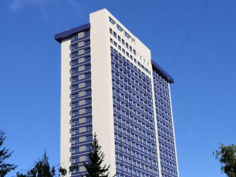 ЖК Южный, г. Уфа, 2019-2020 г
